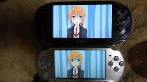 Everything You Need to Know about Japan's PlayStation Vita
