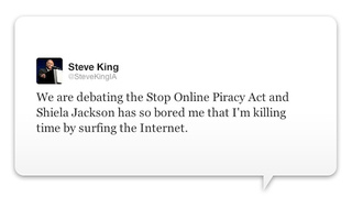 The Stop Online Piracy Act and You: A Primer