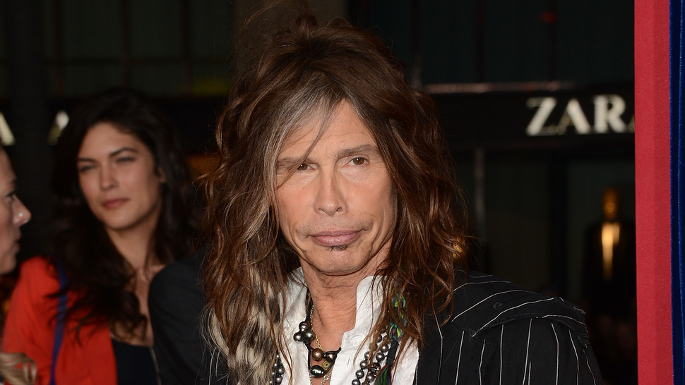Steven Tyler Wants to Make Beautiful Music with 'Hot' Taylor Swift