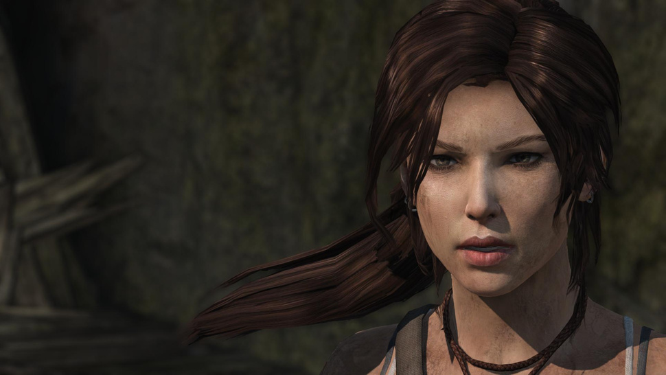 The New <em>Tomb Raider</em> Saved This Teenager's Life