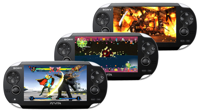 31 Playstation Vita Games, A Baseball Monster Kinect Title, 30 Minutes With Dark Souls