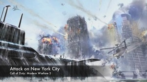 The Modern Warfare 3 Files: Exclusive First Details on the Biggest Game of 2011