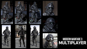 The Modern Warfare 3 Files: Team Perks, No Nukes, New Killstreaks