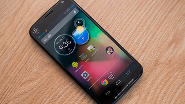 Click here to read Does This Mystery Motorola Reveal Google's Influence?