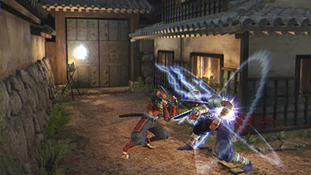 The Coolest Video Games Set in Feudal Japan