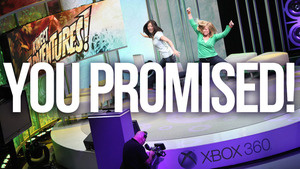 These Were Their E3 Promises, This is What Came True