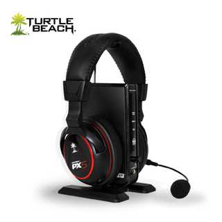 Turtle Beach Ear Force PX5 Image Gallery