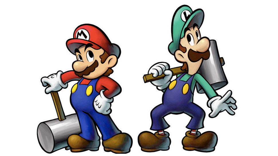 The Difference Between Luigi and Mario, According to People Who Would Know