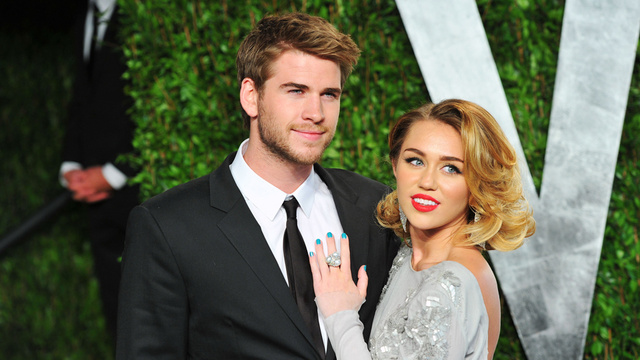 Looks Like Miley Cyrus Will Have 0 out of 3 Weddings; She and Liam Hemsworth Have Reportedly Broken Up