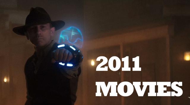 55 Science Fiction/Fantasy Movies to Watch Out For in 2011