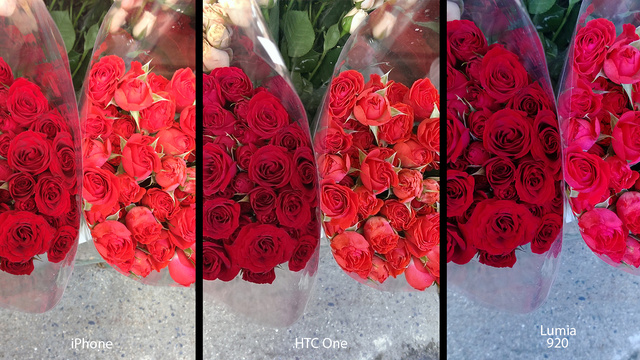 Click here to read HTC One UltraPixel Camera: How Does It Stack Up?