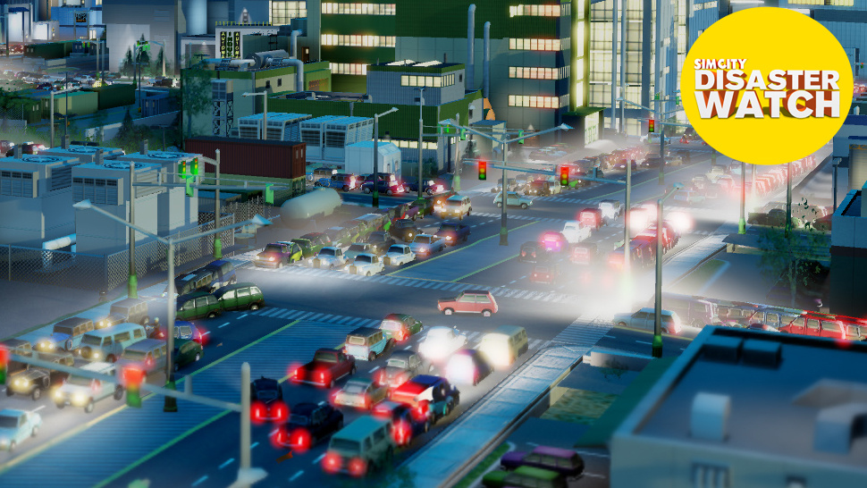 With Simple AI Like This, Why Does <em>SimCity</em> Need Cloud Computing?