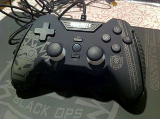 Black Ops PC Controller Visual Guide