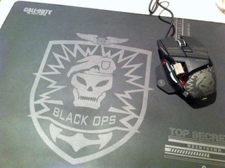 Black Ops Mouse Visual Guide