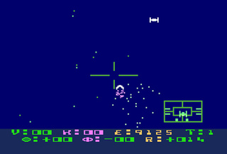 Atari Confirms The Return Of Star Raiders