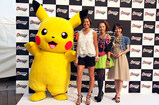 Pokemon Black And White Rampage Continues In Japan