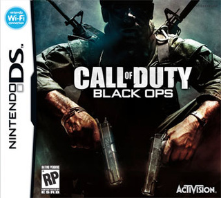 Call of Duty DS Studio Says They're Not Closing