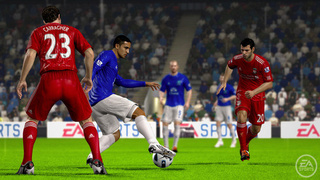 FIFA Review Gallery
