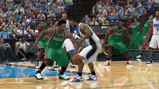 NBA Elite 11 Demo Arrives Late Tonight On PS3