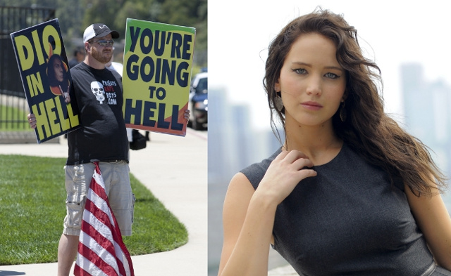 The One Person the Westboro Baptist Church Doesn't Hate ...