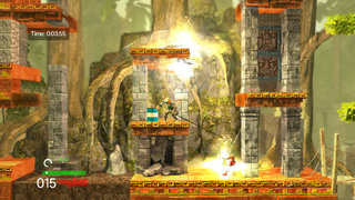 Examining the Screens and Stache of Bionic Commando Rearmed 2