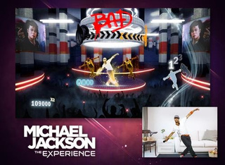 Michael Jackson The Experience Has No Mouth Yet It Must Scream