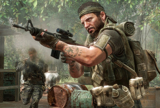 Four New Looks At Call Of Duty: Black Ops