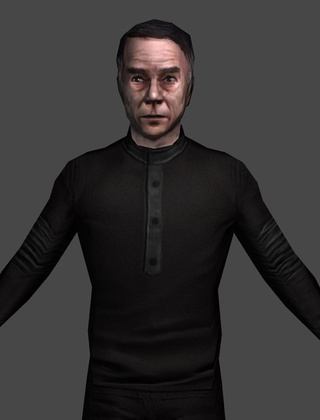 Adama Goes Digital In Battlestar Galactica Online