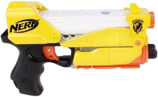 EA To Bring Us More NERF Than We can Shake a Foam Sword At