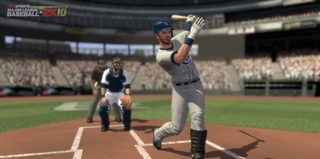 MLB 2K10 Resolves Server Problems; All-Star Achievement Still Available for Today