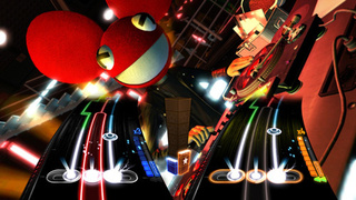 The 108 Stars Of DJ Hero 2's Destiny