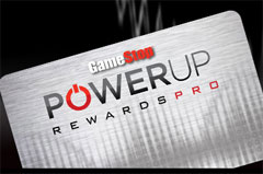GameStop Powers Up A New Rewards Program