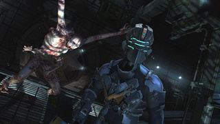 Isaac Look Out! New Dead Space 2 Screens!