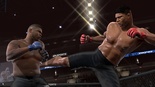 Eight More Fighters Added to EA Sports MMA