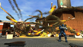 Crackdown 2 Multiplayer Preview: I Don't Have Your Goddamned Orb