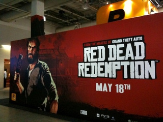 Red Dead Redemption, Civ V And The Wil Wheaton Horde: PAX East Sightings From Day One