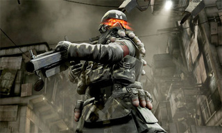 PlayStation Prez Promises Killzone 3, Eventually