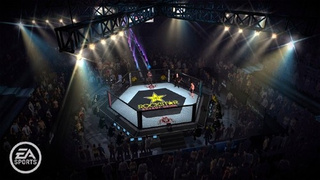 EA Sports MMA Serves Up Four Courses of Pain