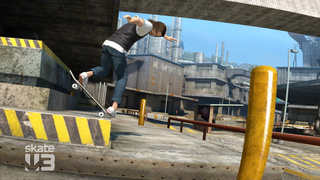 New Skate 3 Screens Gleam All Sorts Of Cubes