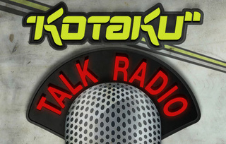 Kotaku Talk Radio: Toll Free, Live and With Gerstmann