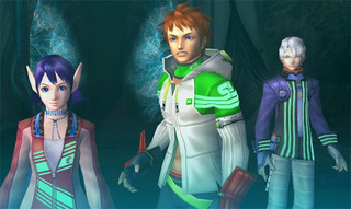 Phantasy Star Universe Goes Offline In March On PC, PS2