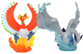 Catch Ho-Oh Or Lugia When You Preorder Pokémon