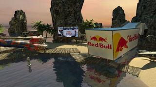 Red Bull Gives PlayStation Home New Things To Do