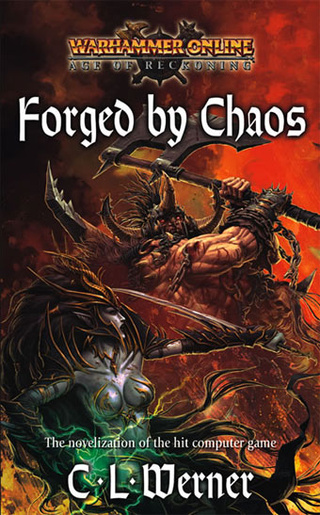 Forged By Chaos Explores The Darker Side Of Warhammer Online