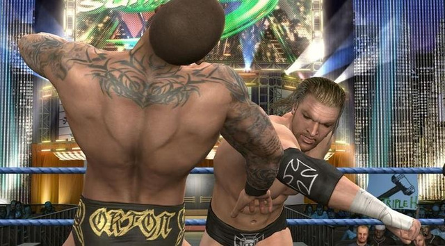 WWE Smackdown Vs. Raw 2010 Review: A Game For Smart People