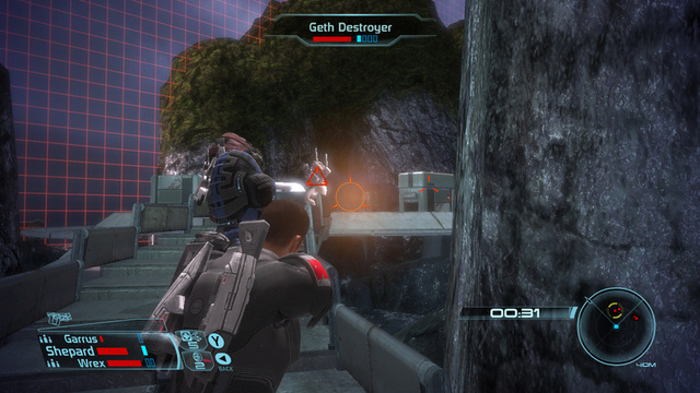 Mass Effect: Pinnacle Station Micro-Review: A Curious Experiment