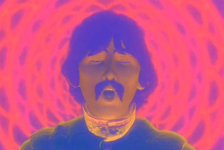 It's Sgt. Peppers Lonely Hearts Club Trailer