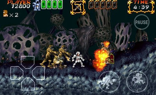 Bad Ideas: R-Type, Ghosts 'N Goblins For iPhone