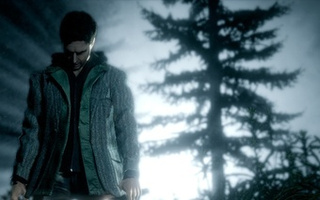 Alan Wake Devs Might Withhold Ending from Preview Copies