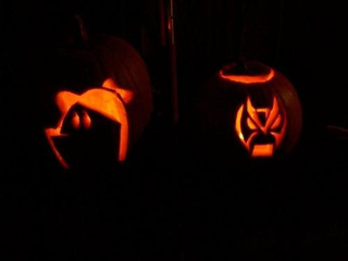 More Pumpkins For The Patch — Featuring Borderlands